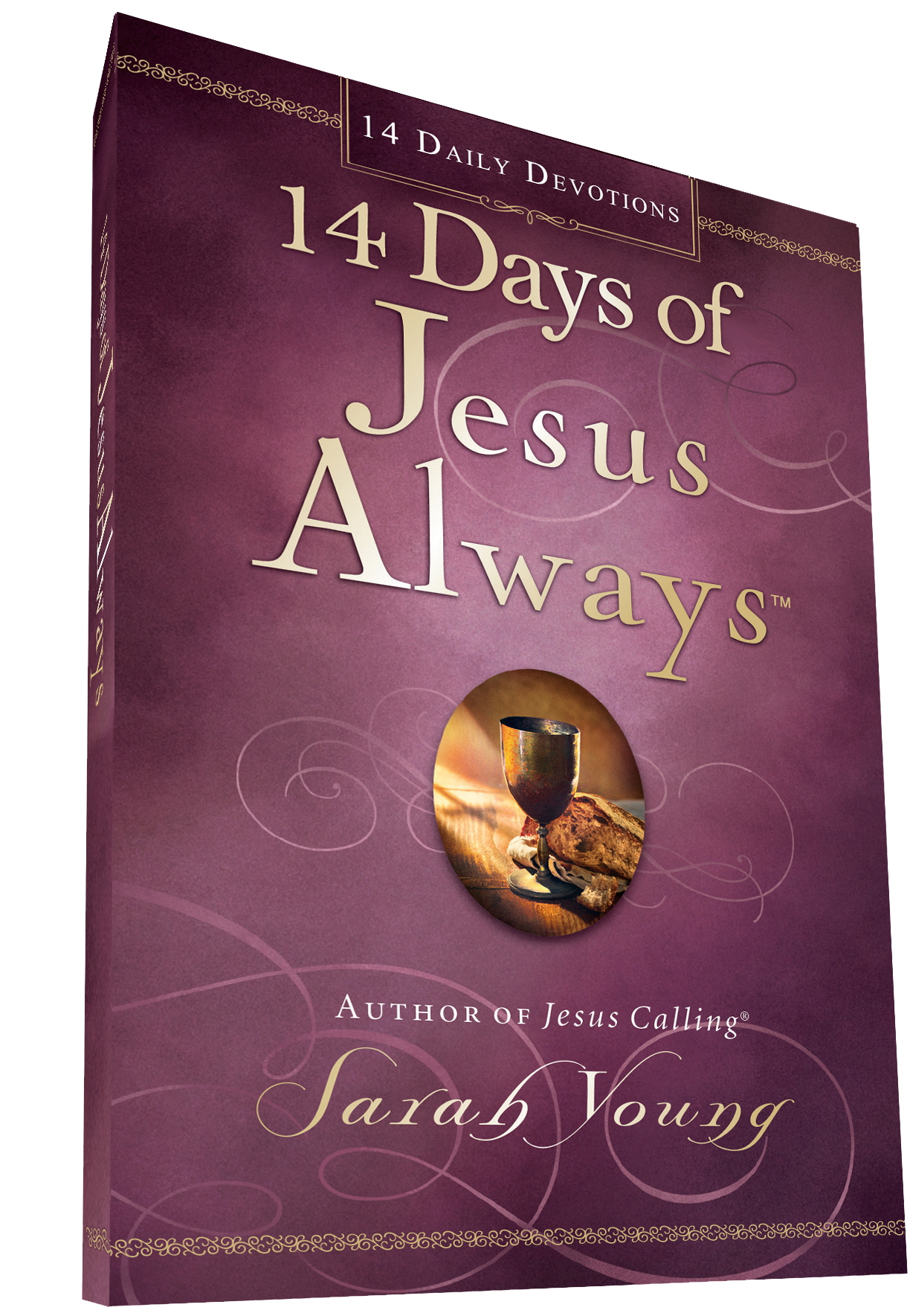14 Days of Jesus Always