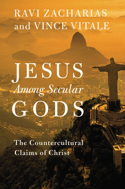 Jesus Among Secular Gods: The Countercultural Claims of Christ FREE Chapter Download