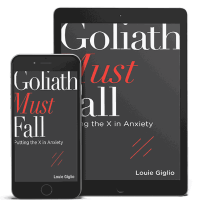 Putting The X In Anxiety by Louie Giglio FREE Download